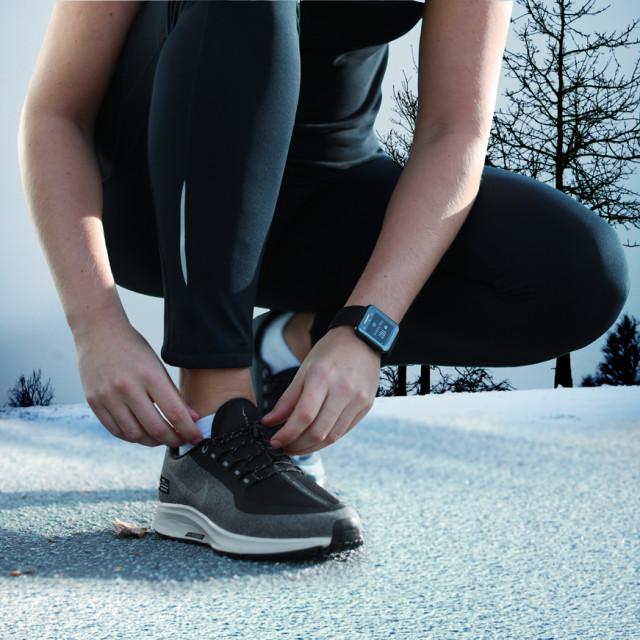 Den perfekte julegave til løberen & fitnessfolket