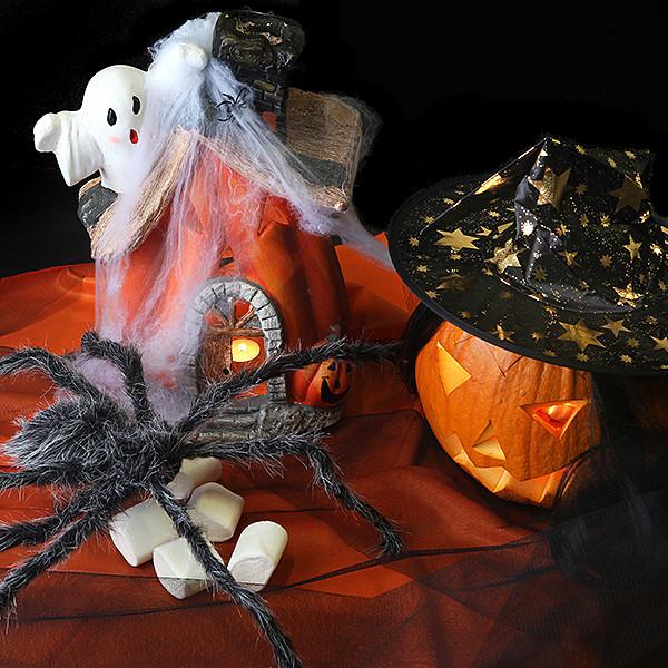 Alt til halloween - ideer til halloweenfesten