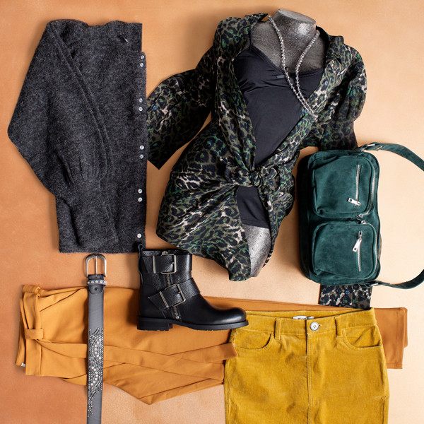 De 8 største modetrends for kvinder i efteråret
