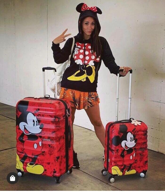 Mickey #Funny #cuki&trendi