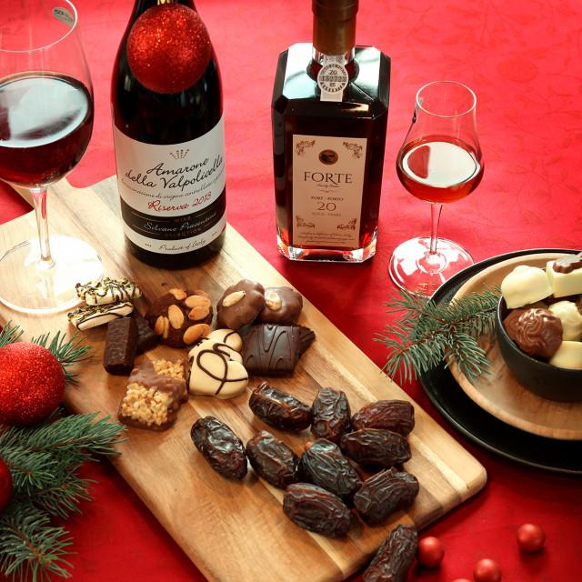 Vin til julefrokost og ideer til julelækkerier i 2019