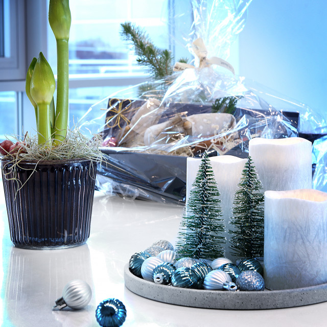 Værtindegave Jul & Nytår 2019 - Ideer og inspiration