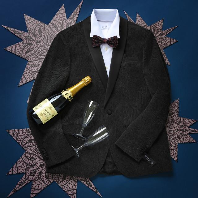 Nytårstøj til mænd 2019/20 - Moderne nytårsoutfits