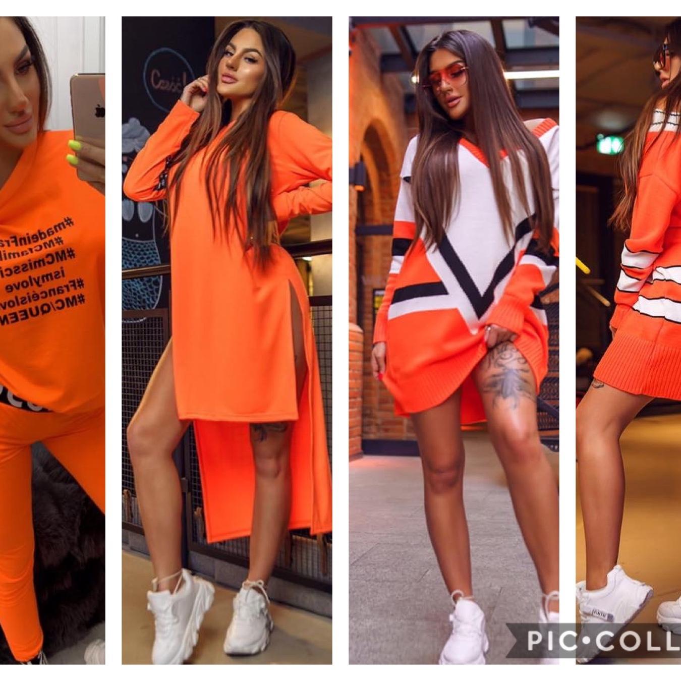 Narancs kollekció