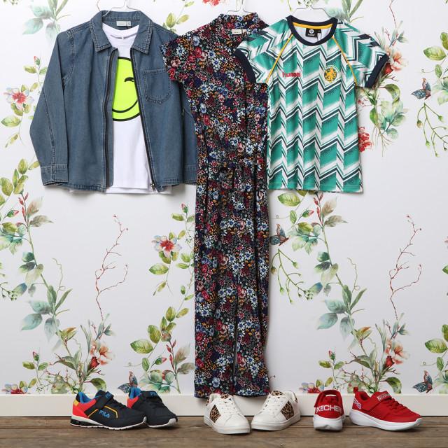 Modetøj til børn 2020 – Nye trends til forår og sommer