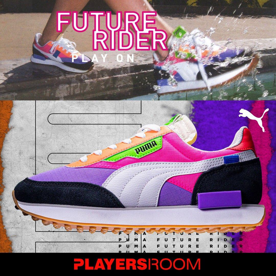 Puma Future Rider Play On