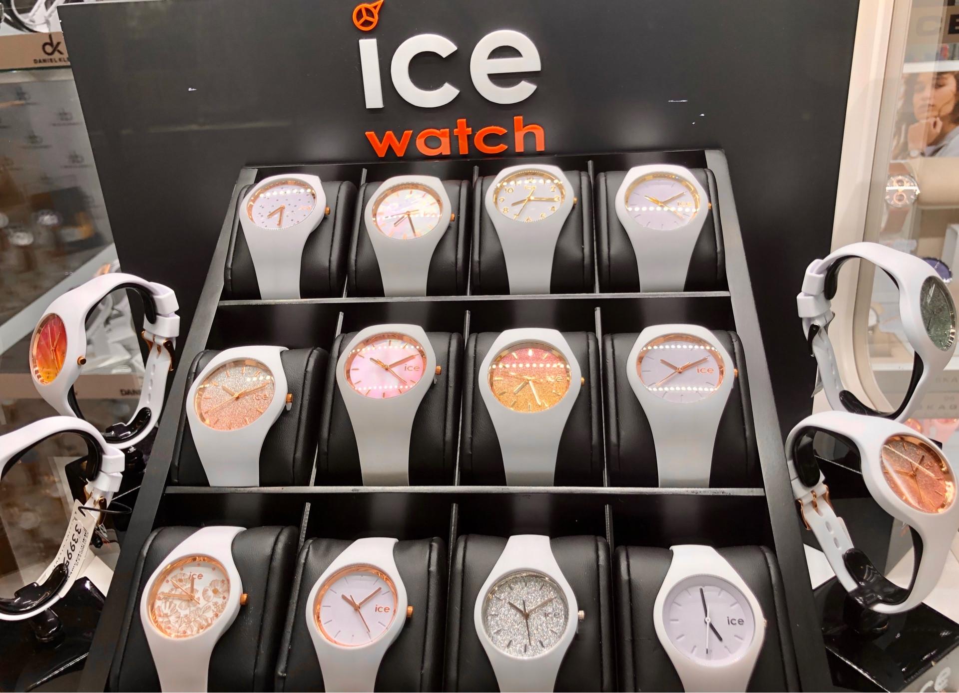 Új Ice Watch kollekció