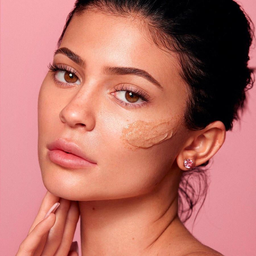 Kylie Jenner bőrápolók a Douglasban! 🤩❤️