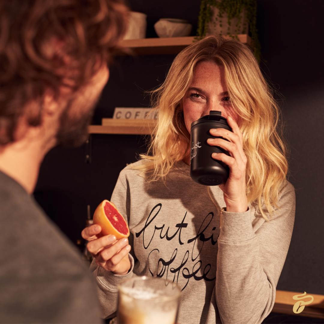 A kávé szerelmeseinek