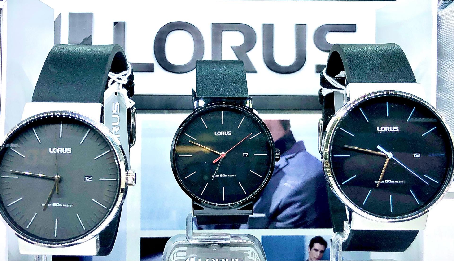Lorus új kollekció!
