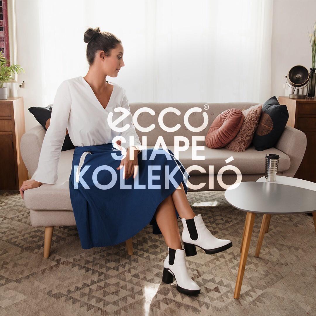 ECCO BOKACSIZMÁK