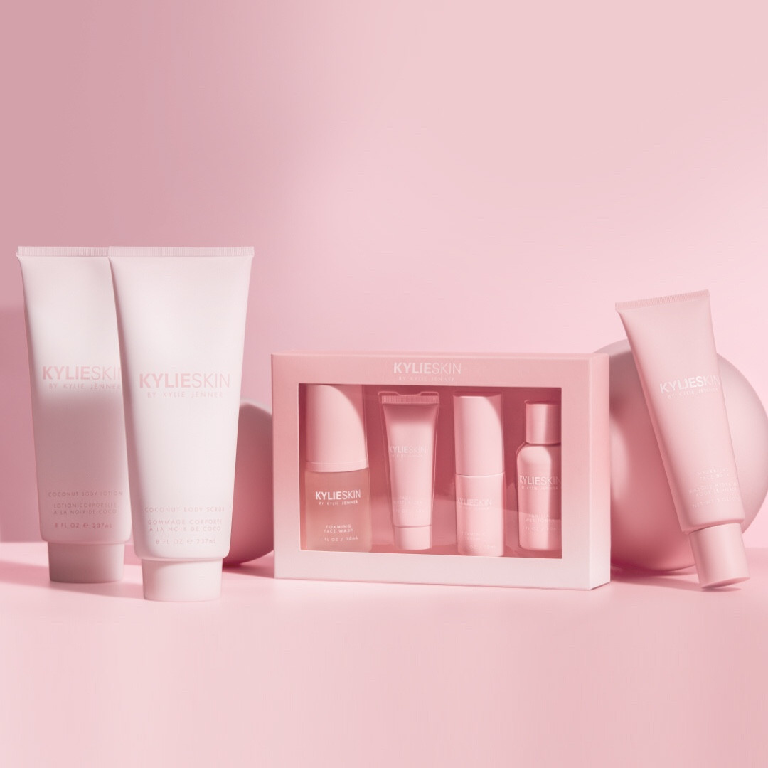 Új Kylie Skin termékek a Douglasban! 🤩❤️