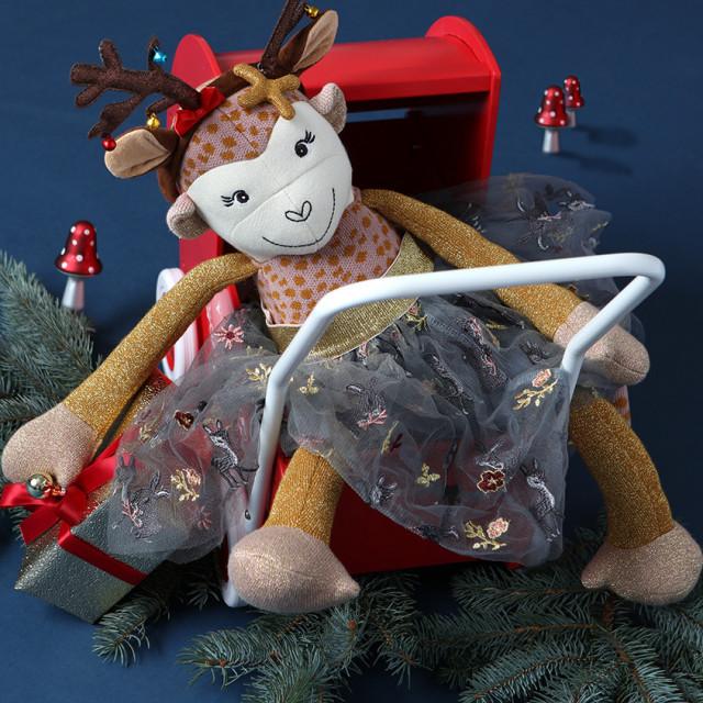 Julegaver til børn - Gaveideer til børn fra 3 til 14 år