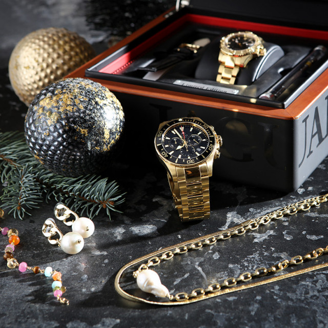 Smykker til hende og ham – Inspiration til årets smykkegaver