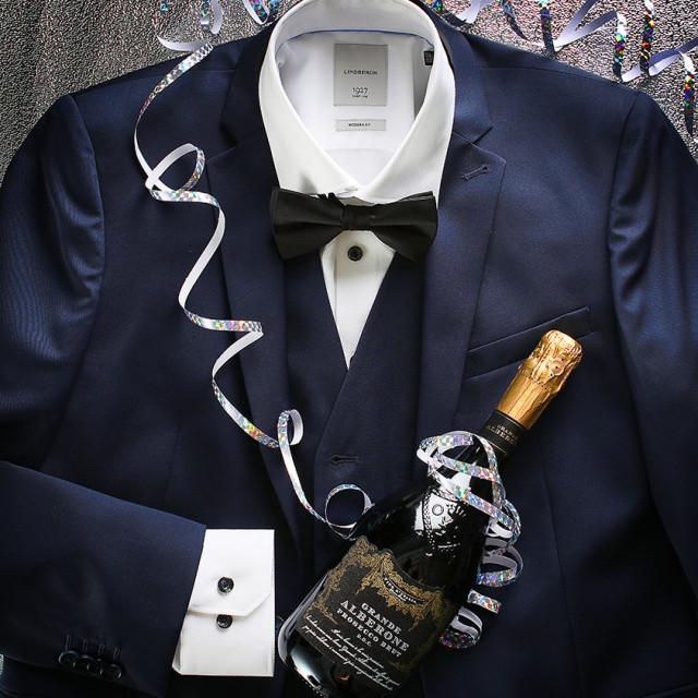 Nytårstøj til mænd 2020