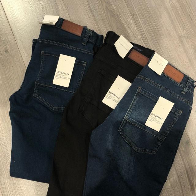JACK'S superflex jeans