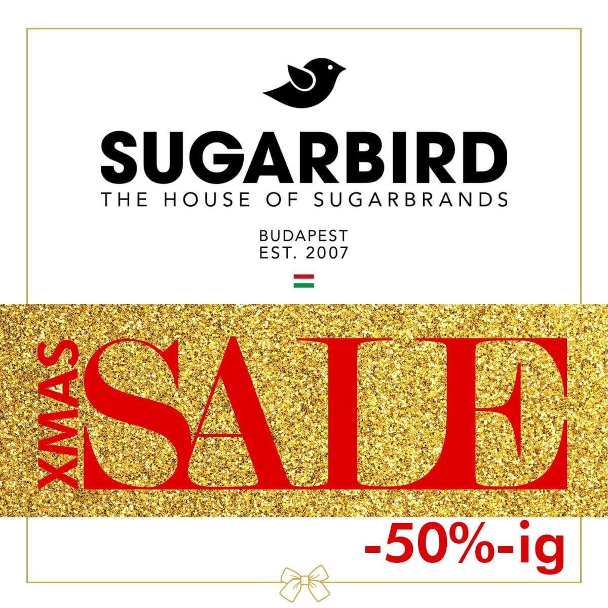 Sugarbird Sale 🛍