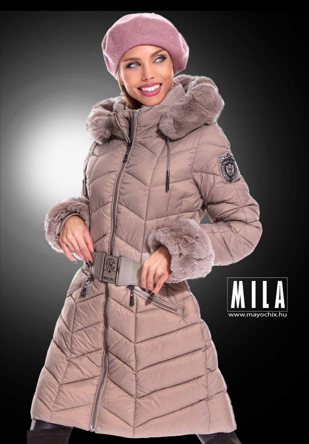 Milla kabát