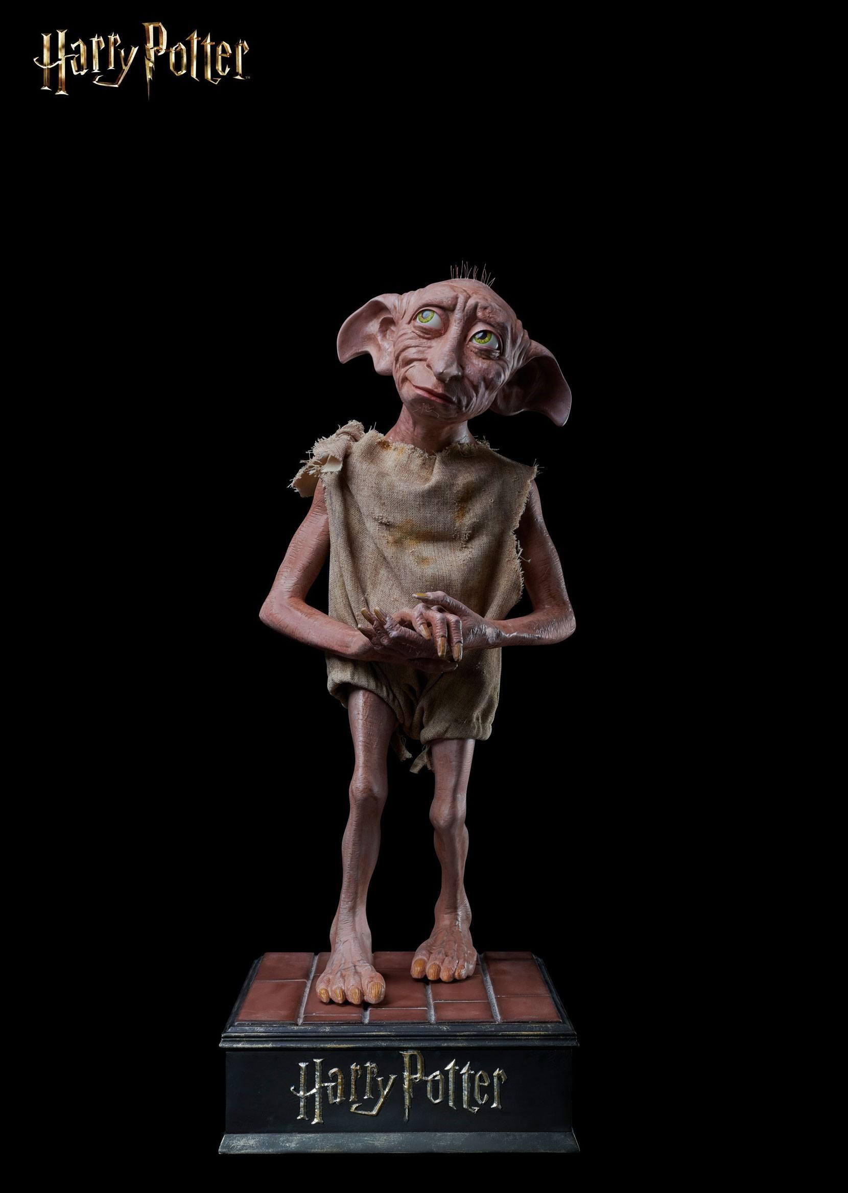 Harry Potter - Dobby - Életnagyságú Figura
