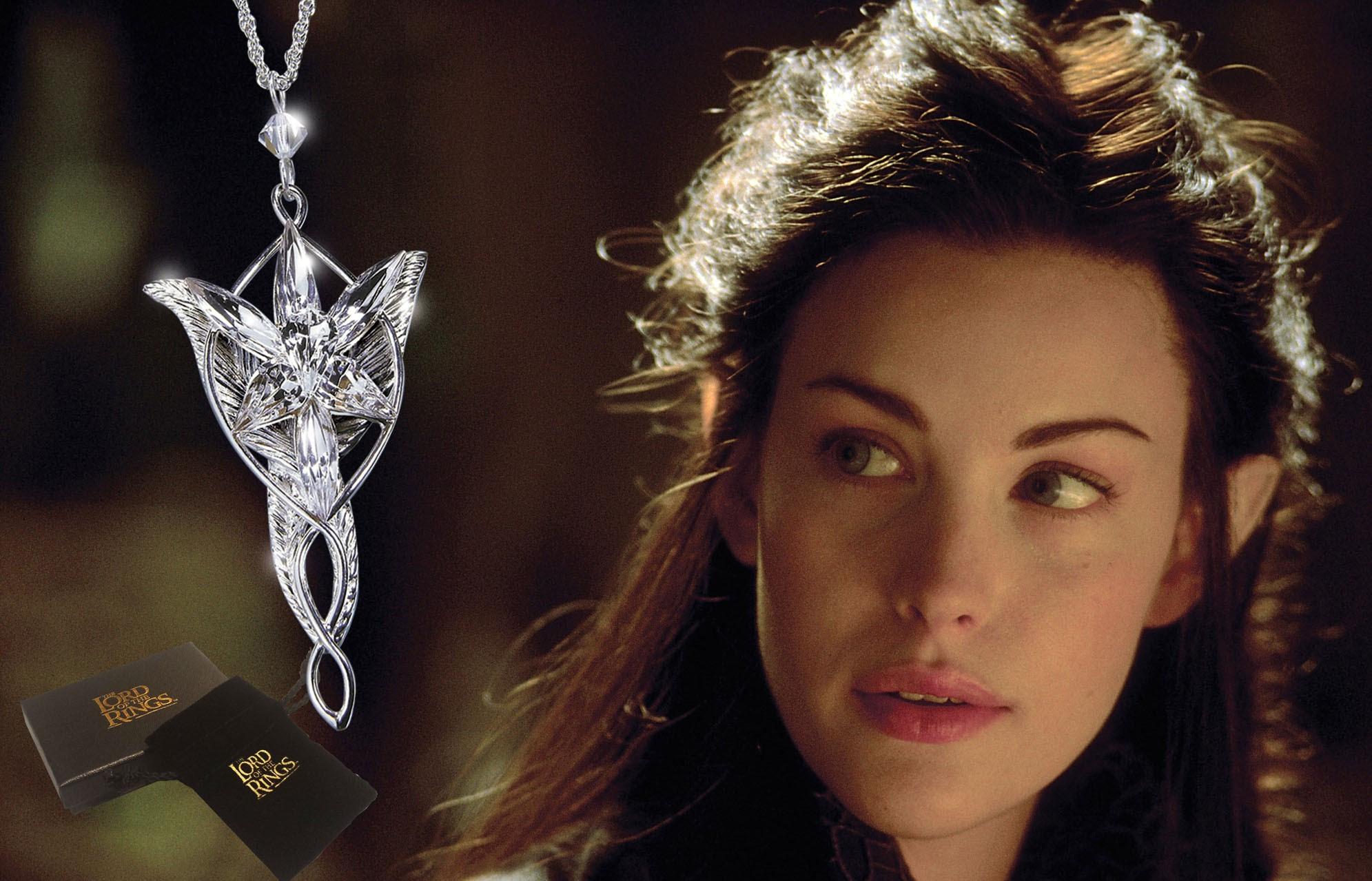 Lord Of The Rings - Arwen nyaklánc