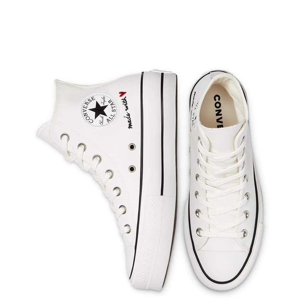 Converse Chuck Taylor All Star Lift - Valentine's Day