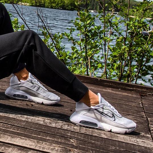 Nike utcai cipő