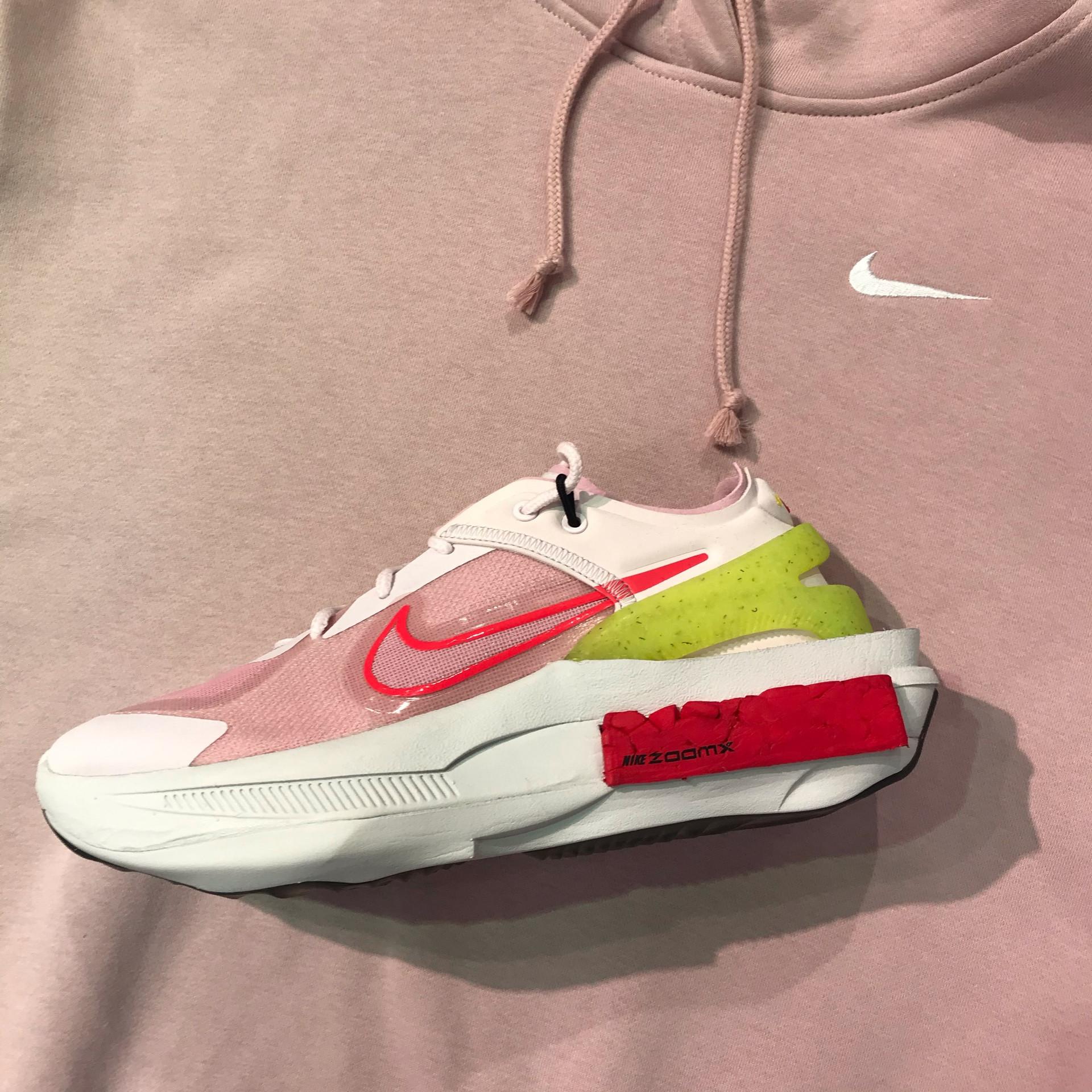Nike női utcai cipő
