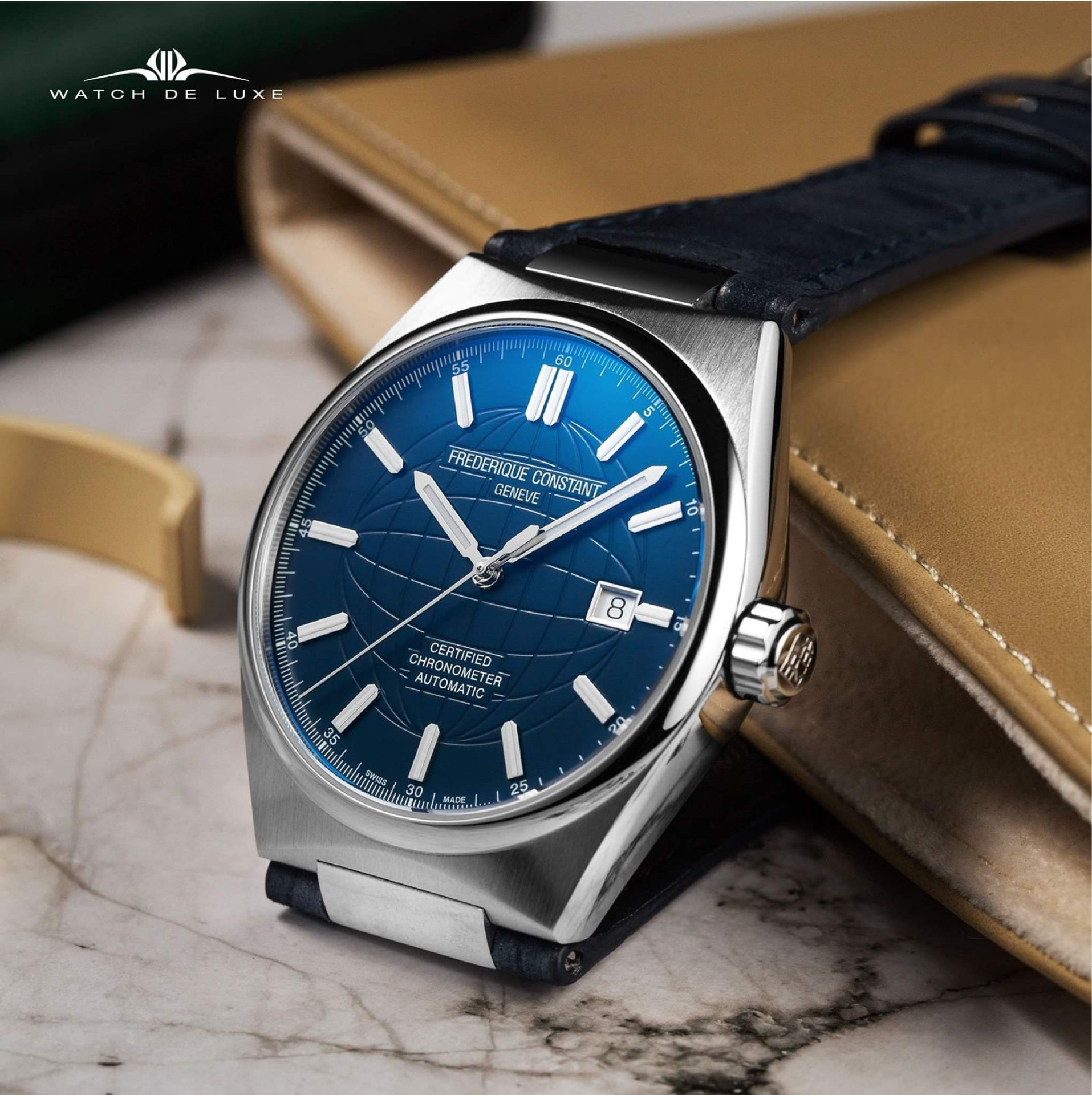 Frederique Constant | Highlife FC-303N4NH6B