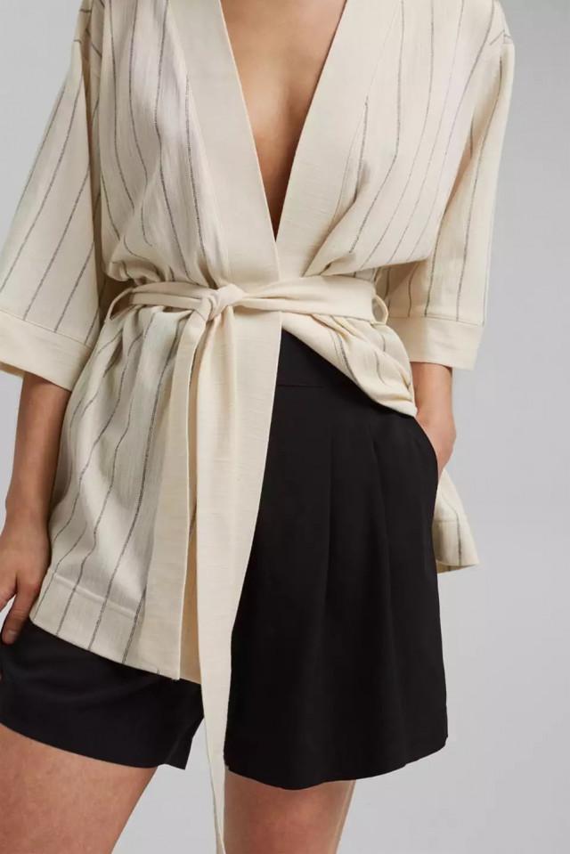 Kimono jakke