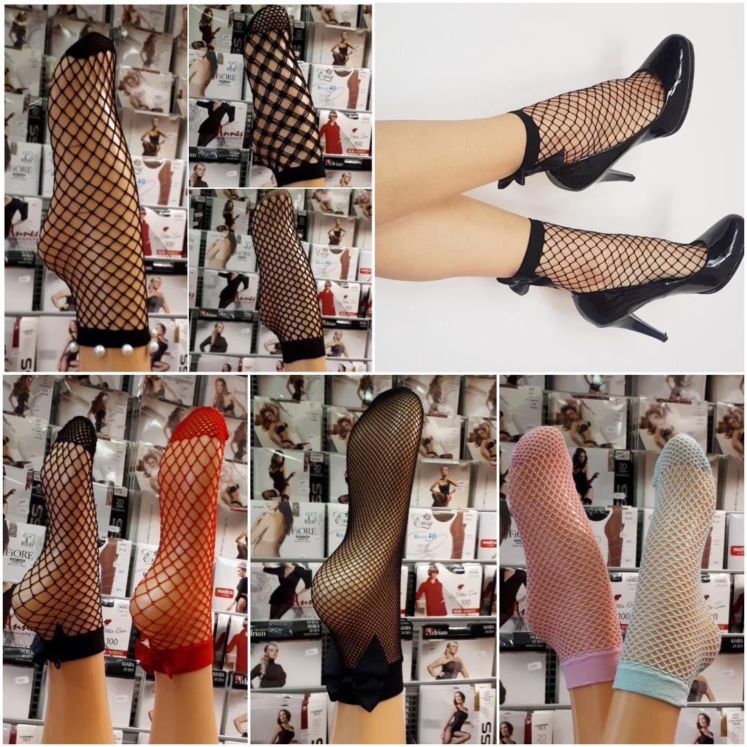 ❤  Trendi necc zoknik   🎀