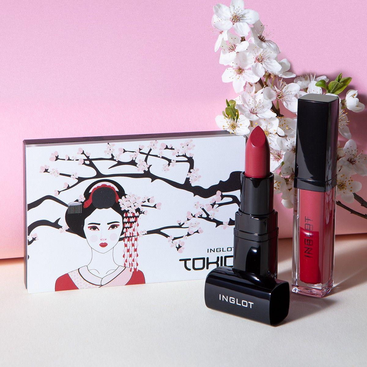 Cseresznyefaviragzás! Tokio kollekció