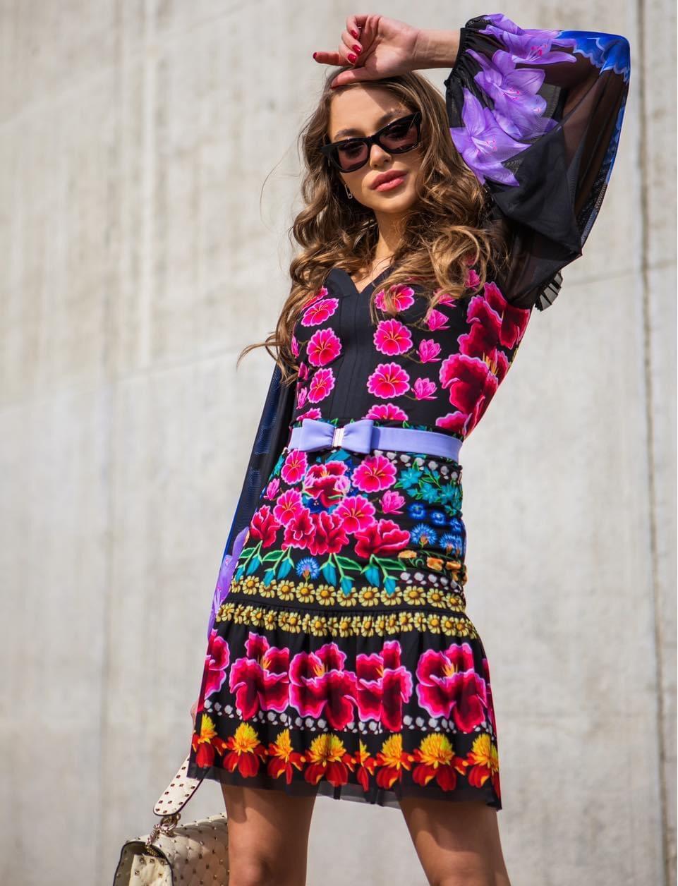 Mundo Frida ruha 🌸