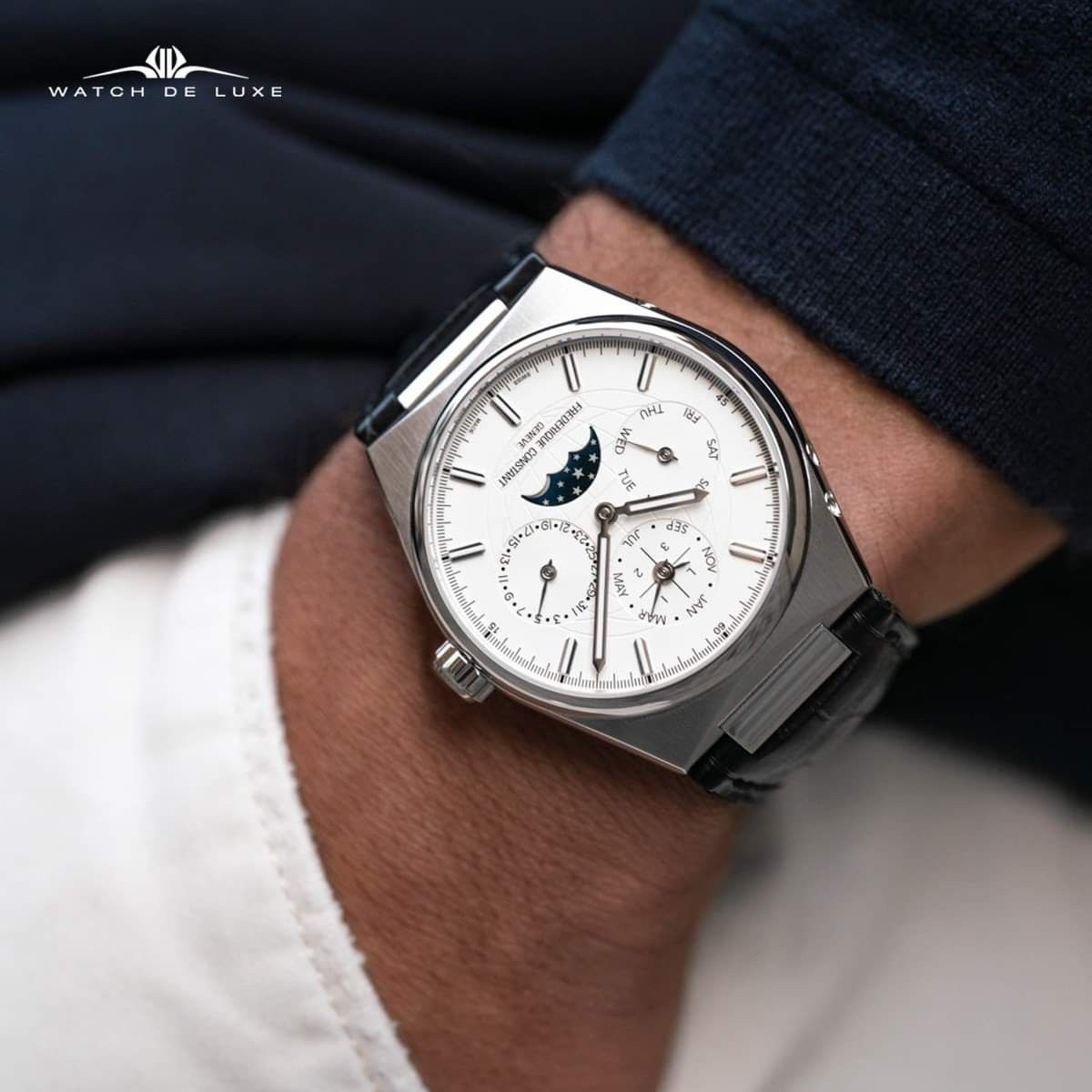 Frederique Constant | Highlife Manufacture - FC-775S4NH6