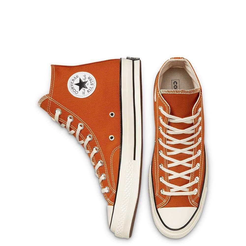 Chuck 70 Orange Hi
