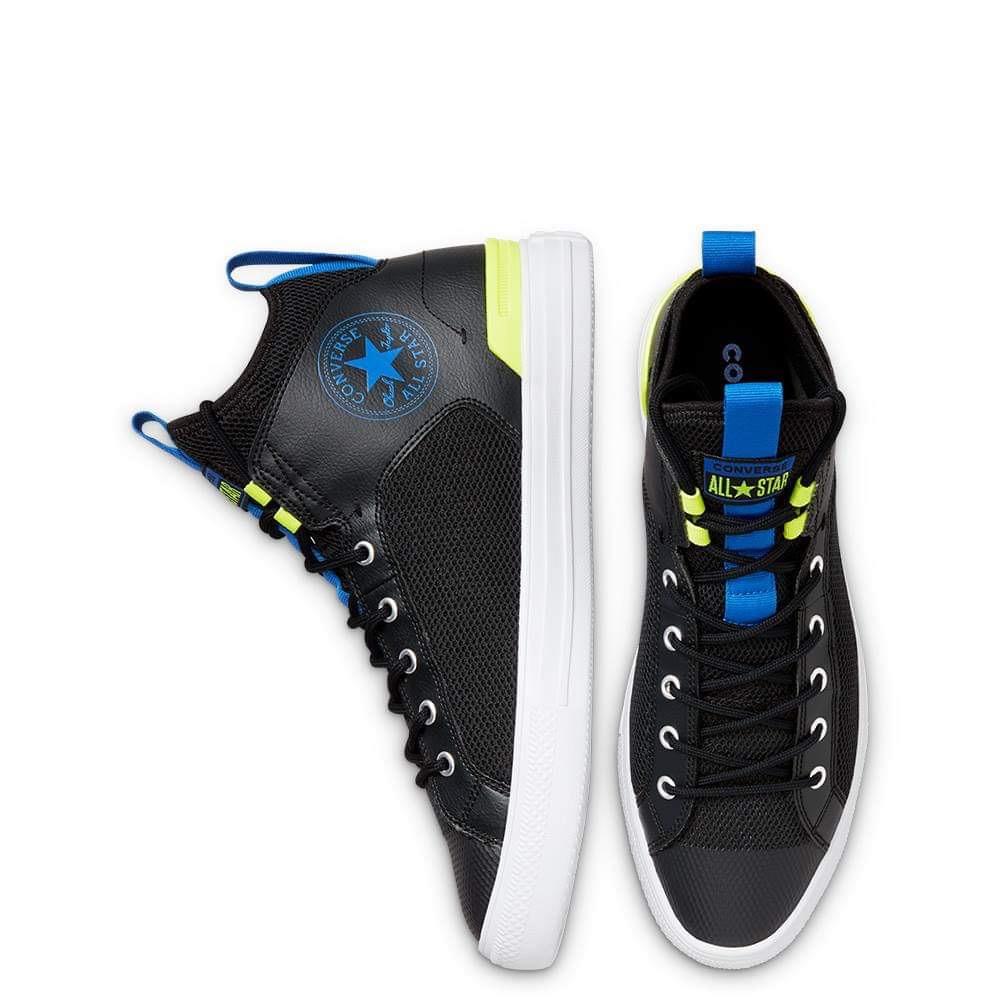 Ultra Black -Blue