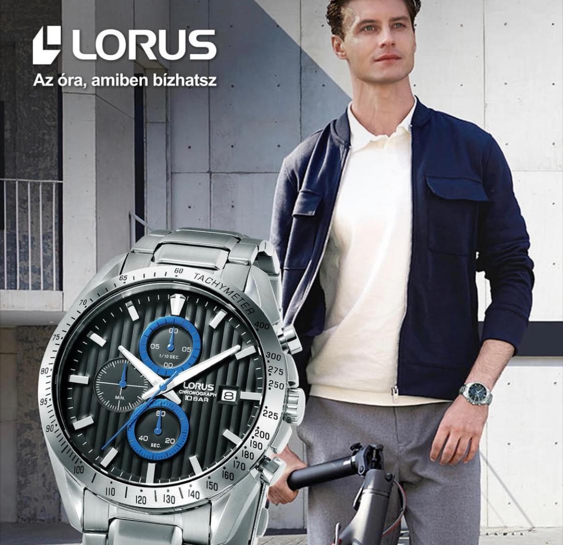 Lorus Karórák
