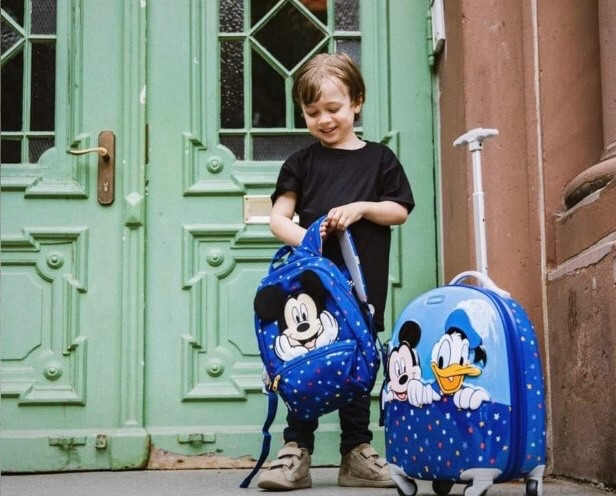 #Mickey&Donald- a legjobb barátok