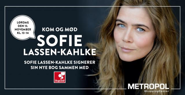 Mød Sofie Lassen-Kahlke