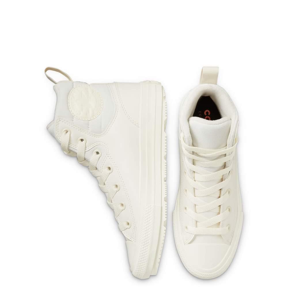 Converse Chuck Taylor All Star Berkshire Boot Leather Bone