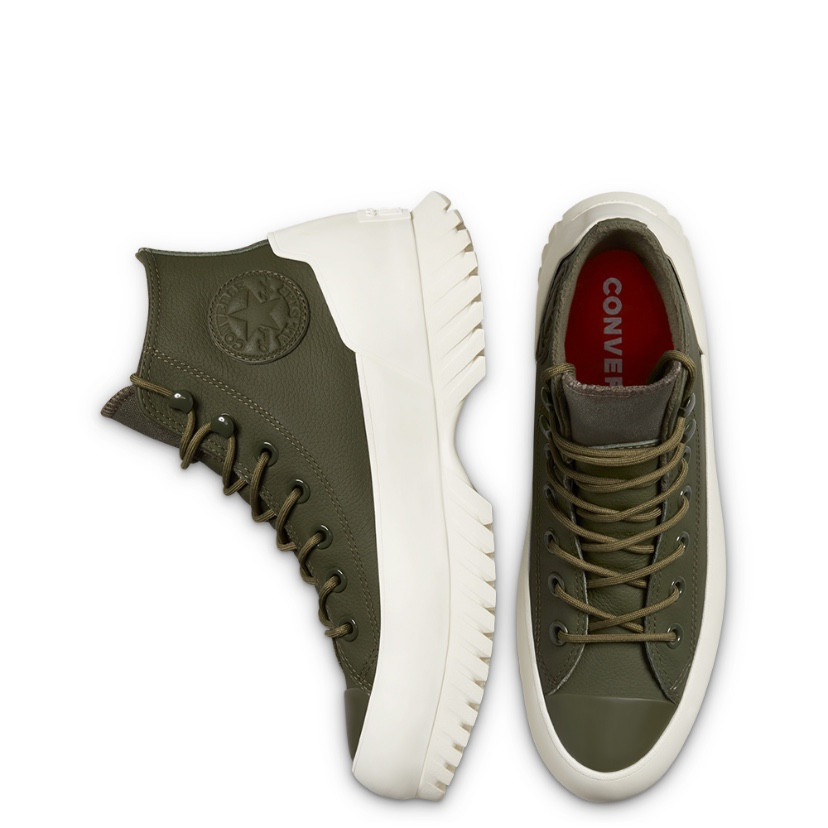 Converse Chuck Taylor All Star Lugged Winter 2.0  Olive