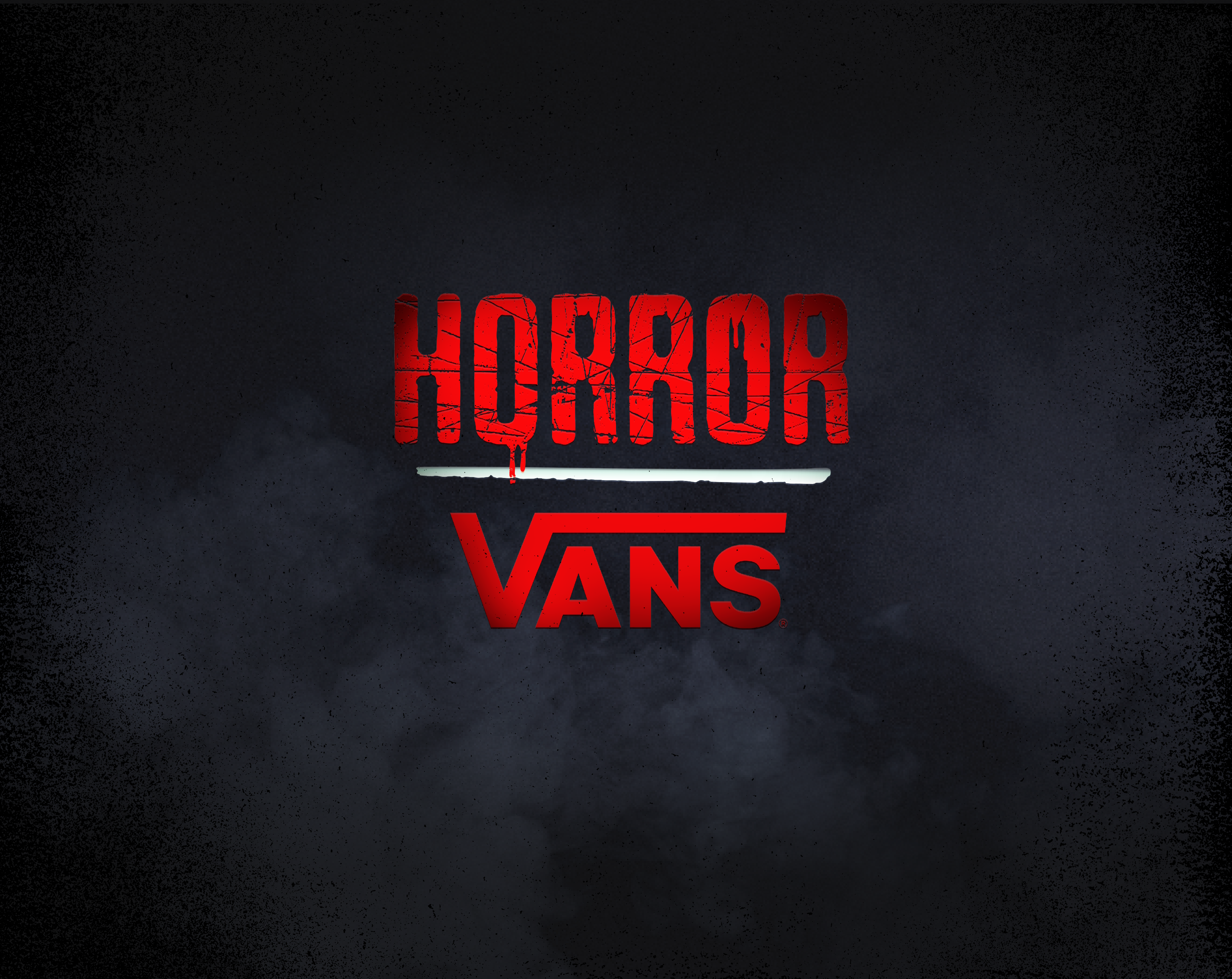 Vans × Horror